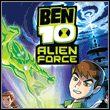 Ben 10: Alien Force The Game (PSP)