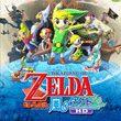 The Legend of Zelda: The Wind Waker HD (WiiU)