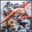 Soulcalibur V (PS3) Miniature