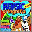 Reksio and spelling