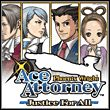 Phoenix Wright: Ace Attorney - Justice for All (NDS)