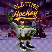 Old Time Hockey (PS4)