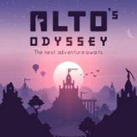 Alto's Odyssey (AND)