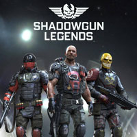 Shadowgun: Legends (Switch)