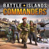 Battle Islands: Commanders (PS4)