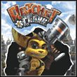 Ratchet & Clank (2002) (PS2)