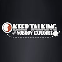 Keep Talking and Nobody Explodes Miniature