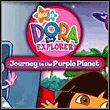 Dora the Explorer: Journey to the Purple Planet (GCN)