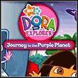 Dora the Explorer: Journey to the Purple Planet (GCN)
