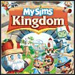 MySims Kingdom (Wii)