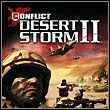 Conflict: Desert Storm II - Back to Baghdad (GCN)
