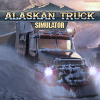Alaskan Truck Simulator (AND)