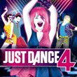Just Dance 4 (WiiU)