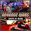 Advance Wars: Days of Ruin (NDS)