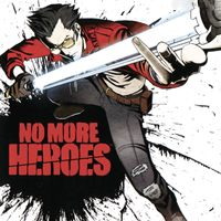 No More Heroes (Nintendo Switch) (Switch)