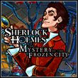 Sherlock Holmes and the Mystery of the Frozen City (3DS)