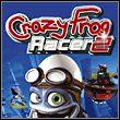 Crazy Frog Racer 2 (PS2)