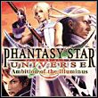 Phantasy Star Universe: Ambition of the Illuminus (X360)