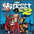 NBA Street Vol. 2 (GCN)