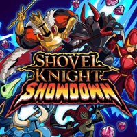 Shovel Knight: Showdown (WiiU)