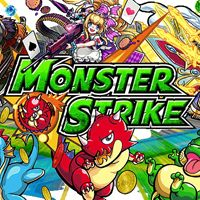 Monster Strike (iOS)