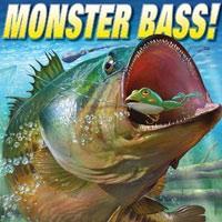 Monster Bass (PS1)