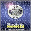 Championship Manager 2000/2001