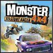 Monster 4x4: Stunt Racer (Wii)