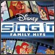 Disney Sing It: Family Hits (PS3)