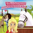 The Whitakers Presents Milton & Friends 3D (3DS)