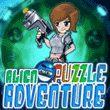 Alien Puzzle Adventure (NDS)