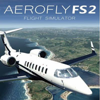 Aerofly FS 2 Flight Simulator (iOS)