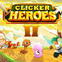 Clicker Heroes 2 (PC)