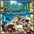 Etrian Odyssey III: The Drowned City (NDS)