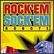 Rock 'Em Sock 'Em Robots (GBA)
