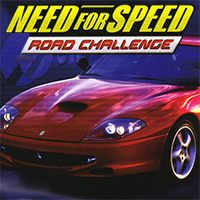 Need for Speed 4: Road Challenge (PS1)