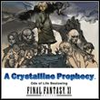 Final Fantasy XI: A Crystalline Prophecy - Ode of Life Bestowing (X360)