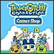 Tamagotchi Connection: Corner Shop (NDS)