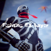 Fighting EX Layer (PS4)
