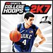 College Hoops 2K7 (XBOX)