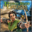 Robin Hood: Defender of the Crown (XBOX)