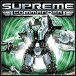 Supreme Commander (X360)