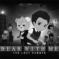 Bear With Me: The Lost Robots (iOS)