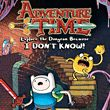 Adventure Time: Explore the Dungeon Because I Don't Know! (WiiU)
