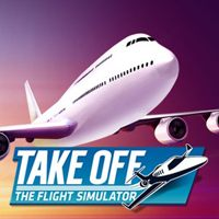 Take Off: The Flight Simulator (AND)