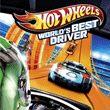 Hot Wheels: World's Best Driver (3DS)