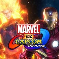 Marvel vs. Capcom Infinite (XONE)