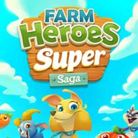 Farm Heroes Super Saga (iOS)