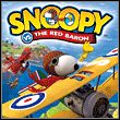 Snoopy vs The Red Baron (XBOX)
