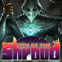 City of the Shroud (PS4)